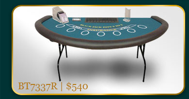 poker table ptp